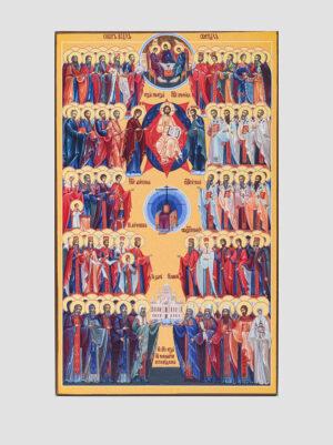 Собор всіх святих