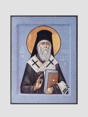 Св. Нектарій Егінський (М.Шешуков)