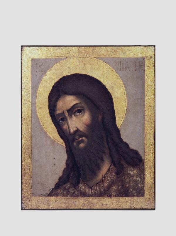 Св. Іоан Хреститель (XVIIст.)