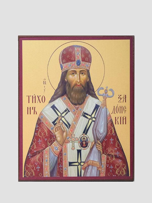 Св. Тихон Задонський