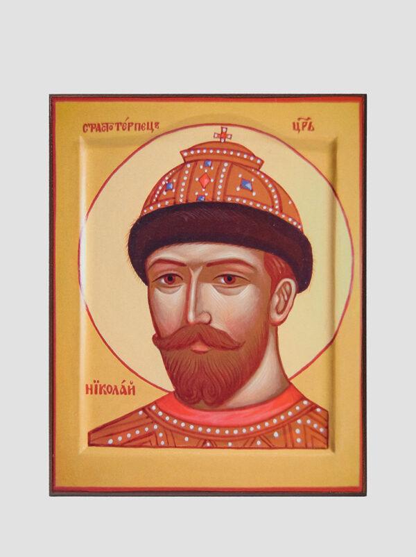 Св. Миколай цар