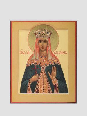 Св. Олександра Римська