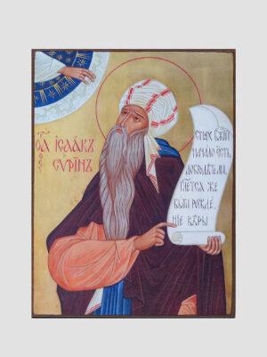 Св. Ісаак Сирін