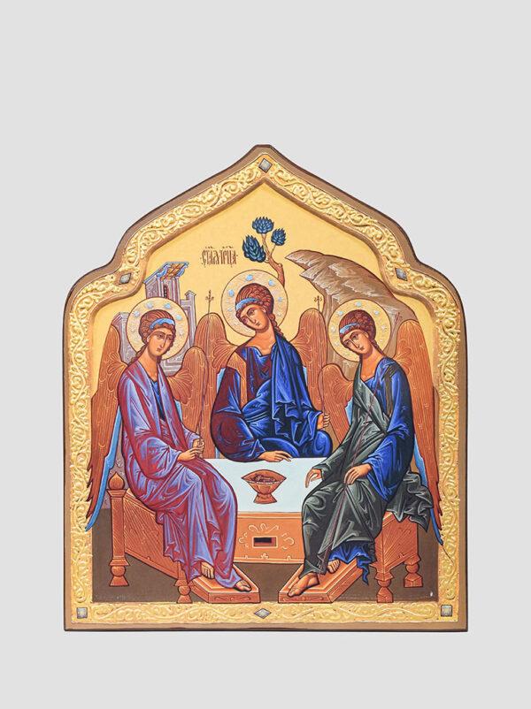 """Ікона """"Свята Трійця"""" (С.Вандаловський)"""