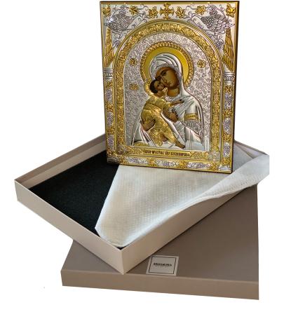 Грецькі ікони приклад пакування