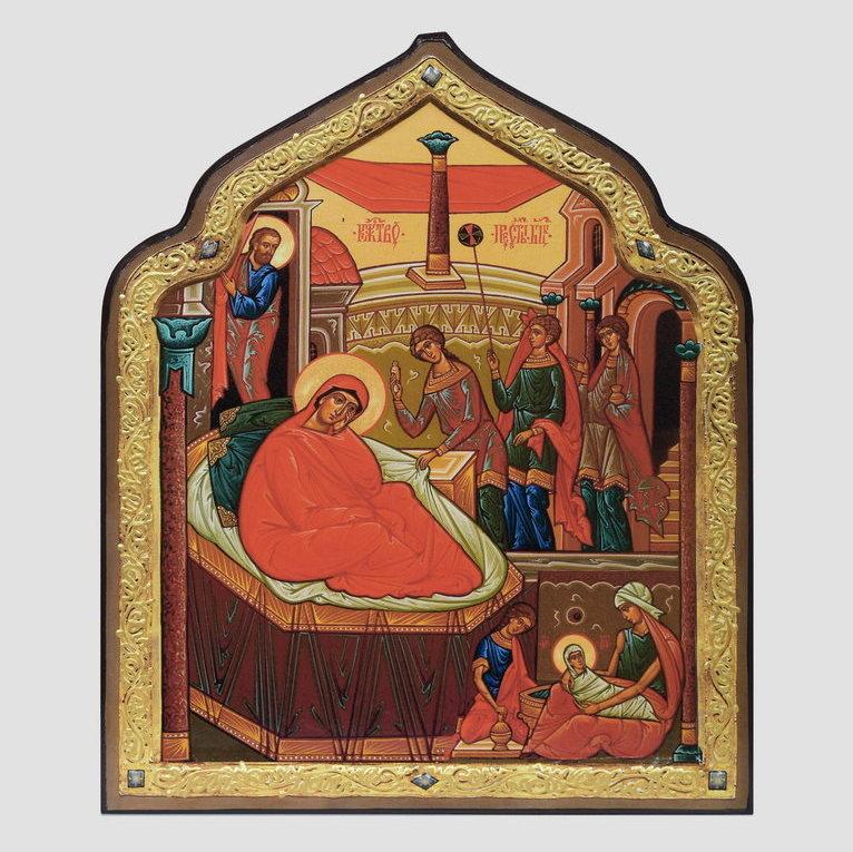 Ікони православних свят